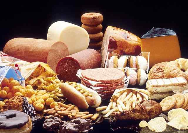 Food To Avoid For Bodybuilding