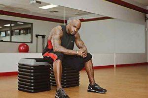 health benefits of bodybuilding