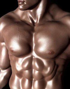 niacin benefits for bodybuilding